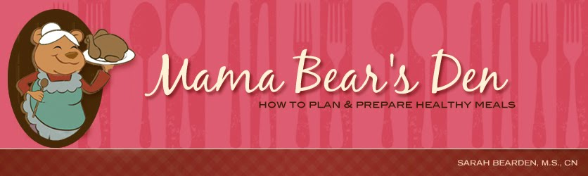 Mama Bear's Den