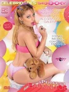 Celebridades Sexxxy – A Princesa dos Baixinhos