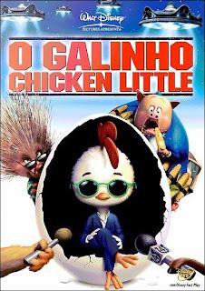 Download O Galinho Chicken Little   Dublado