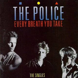 TOP 50 CLASSIC ROCK BANDS  PoliceEveryBreathYouTakeSingles