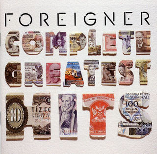 TOP 50 CLASSIC ROCK BANDS  Foreignercompletegreateop1