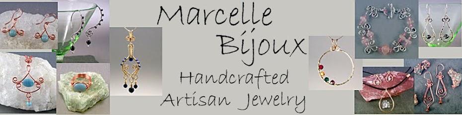 Marcelle Bijoux Artisan Jewelry