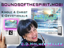 Sounds of the Spirit~ Kindle A New Sound