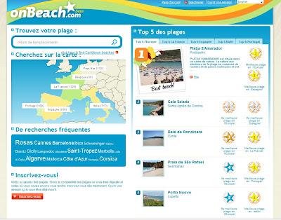 rondinara plage corse vacances