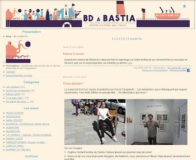 blog bd a bastia