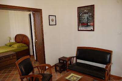 Villa I Guidi Pila Canale Corse