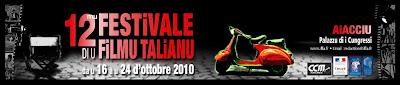 festival film italien ajaccio