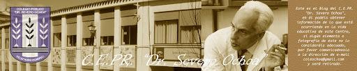 "CEPR ""Dr. Severo Ochoa"""