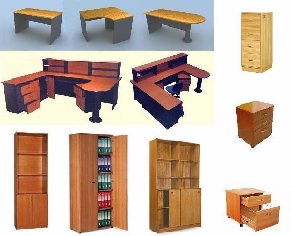 Ofizen sac muebles de oficina for 5 muebles de oficina