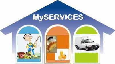 Empresa De Servicio A Su Servicio