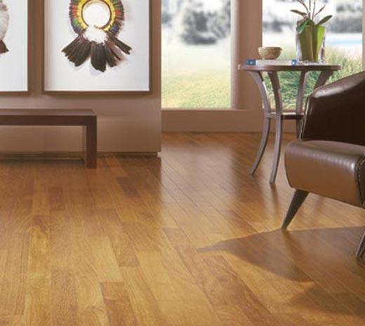 Decorando nosso ap como limpar o piso laminado for Pisos apartamentos pequenos