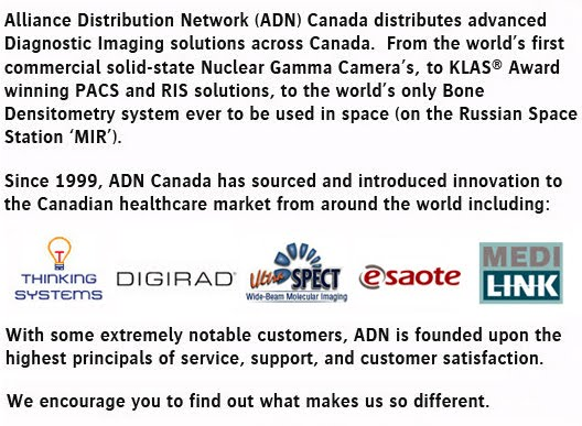 Adn Canada Advanced Diagnostic Imaging Solutions