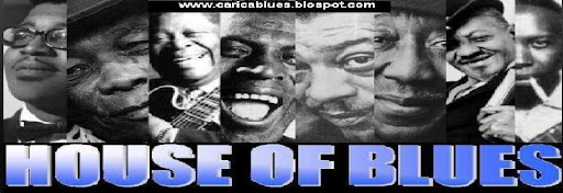 El Blues En Caricatura