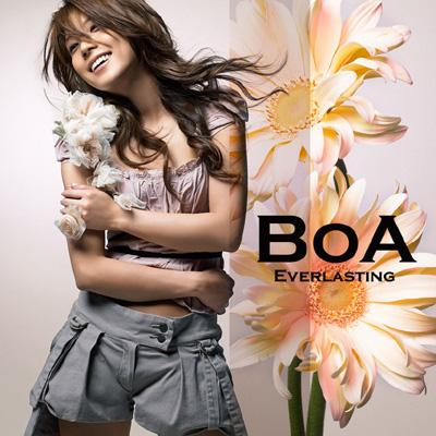 BoA videos: BoA - Everlasting (Japanese version)