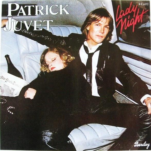 Patrick Juvet - Viva California