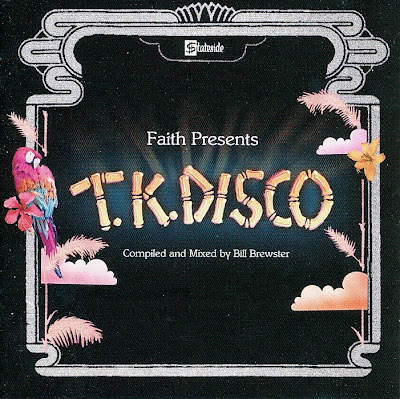 Cover Album of VA – (2006) FAITH PRESENTS T.K. DISCO
