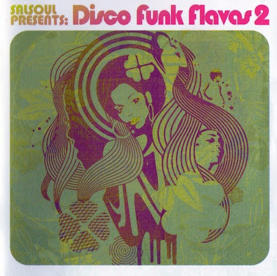 VA – (2004) SALSOUL PRESENTS: DISCO FUNK FLAVAS 2