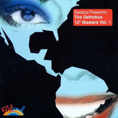 VA – (2004) SALSOUL PRESENTS THE DEFINITIVE 12-INCH MASTERS VOL 1