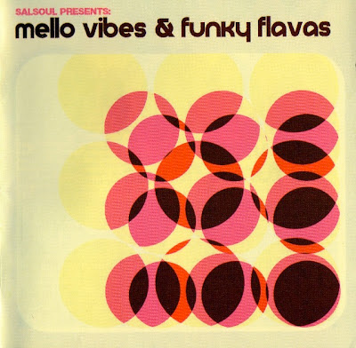 VA - (2004) SALSOUL PRESENTS: MELLO VIBES & FUNKY FLAVAS