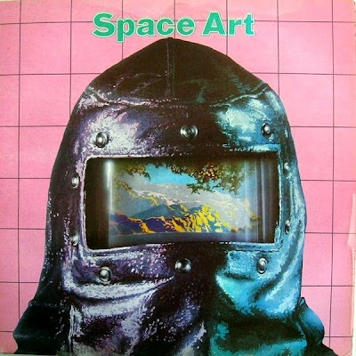 SPACE ART – (1978) TRIP IN THE CENTER HEAD