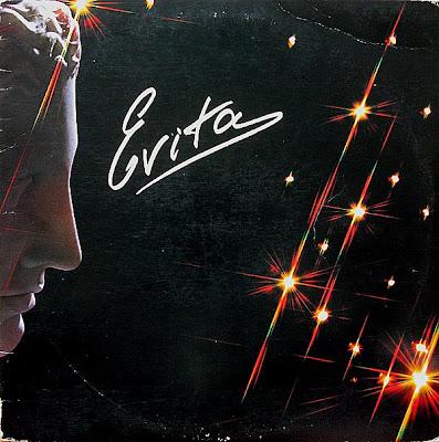 FESTIVAL - (1979) EVITA