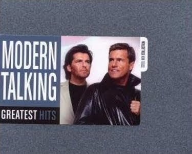 disco2go modern talking 2009 greatest hits steel box. Black Bedroom Furniture Sets. Home Design Ideas