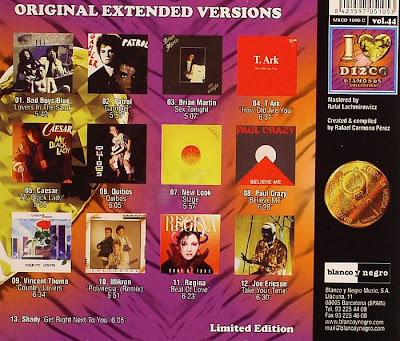 Various Italo Beat Vol 1