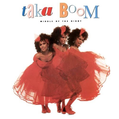 TAKA BOOM - (1985) MIDDLE OF THE NIGHT