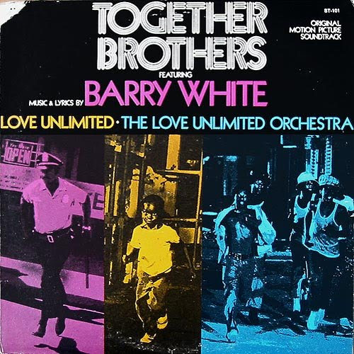 Barry White - Barry White Mp3 Library