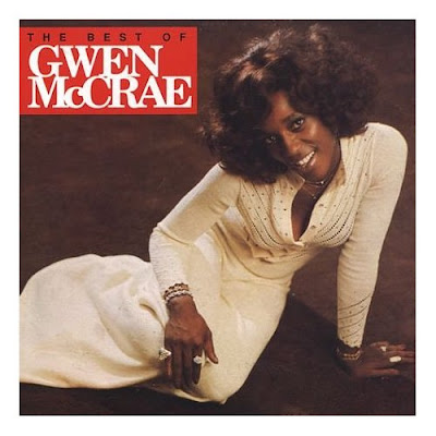 GWEN MCGRAE - (1992) THE BEST OF GWEN MCGRAE