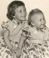 Shannon & Tamie Starr