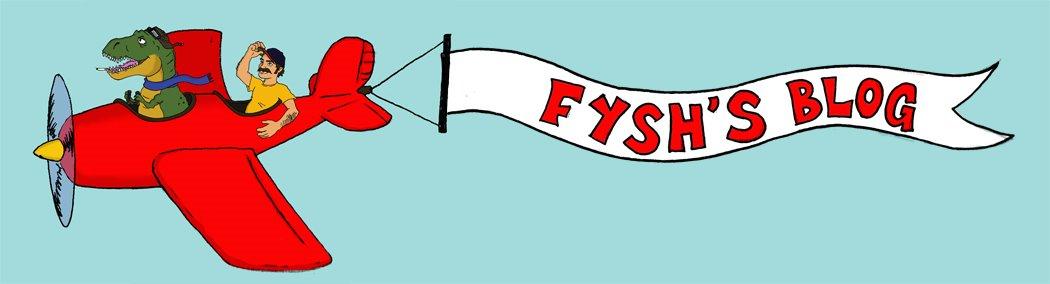fysh's blog