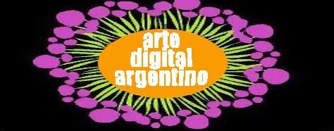 arte digital argentino