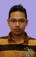 Pengerusi Kelab Sesi Januari 2009