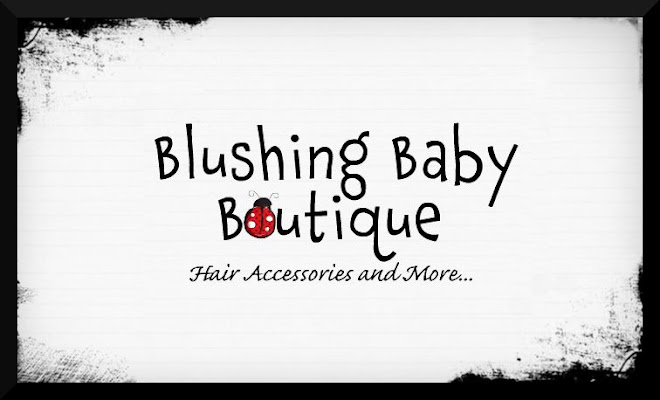 Blushing Baby Boutique