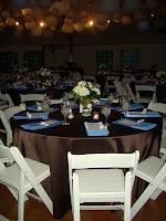 room2 Fabulous Tent Wedding!