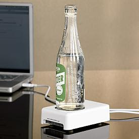 usb+chiller Fun Wedding Party Gifts
