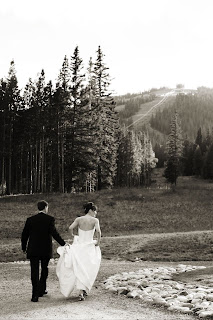 brideandgroom Do's and Don'ts For Your Mountain Wedding - Part One