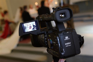 videographer Five Reasons to Hire a Professional Videographer for your Wedding