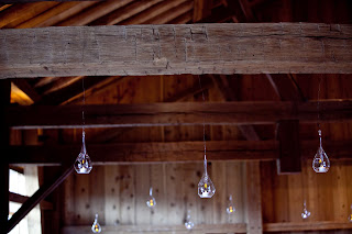 Hanging+candles+from+wood+beams Colorado Wedding Planner | Devil's Thumb Ranch Wedding