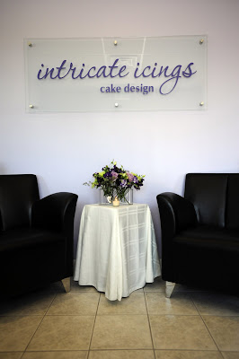 open+house+sign Intricate Icings Cake Boutique - Open House Party