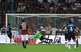inter+bantai+milan+2009 Inter Bantai Milan 4   0