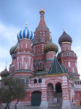 Mockba, Moscow, Moskva!!!