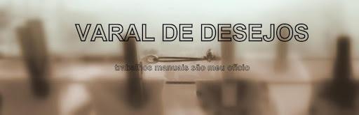 VARAL DE DESEJOS