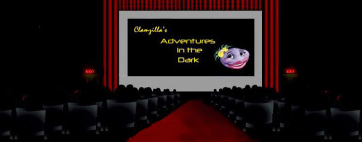 Clamzilla's Adventures in the Dark