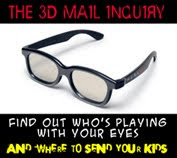 The 3D glasses Inquiry