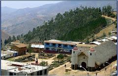 Pueblo de Inkahuasi
