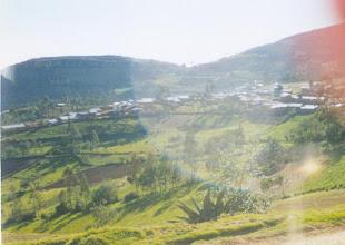 Pueblo de Uyurpampa 2005-Inkahuasi