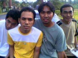 Perjalanan Yogya-Cilacap (2004)