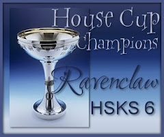 HSKS6 House Cup Winners!